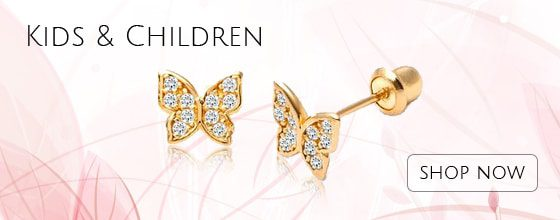 Kids and children jewelry Chawla Jewellers Delhi India